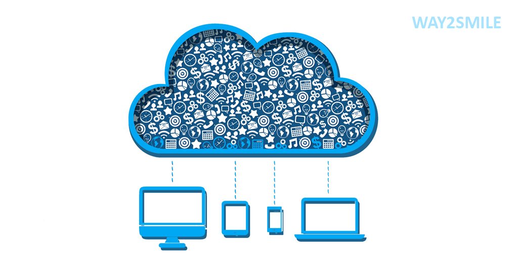 Cloud Database for Mobile Apps | Way2smile