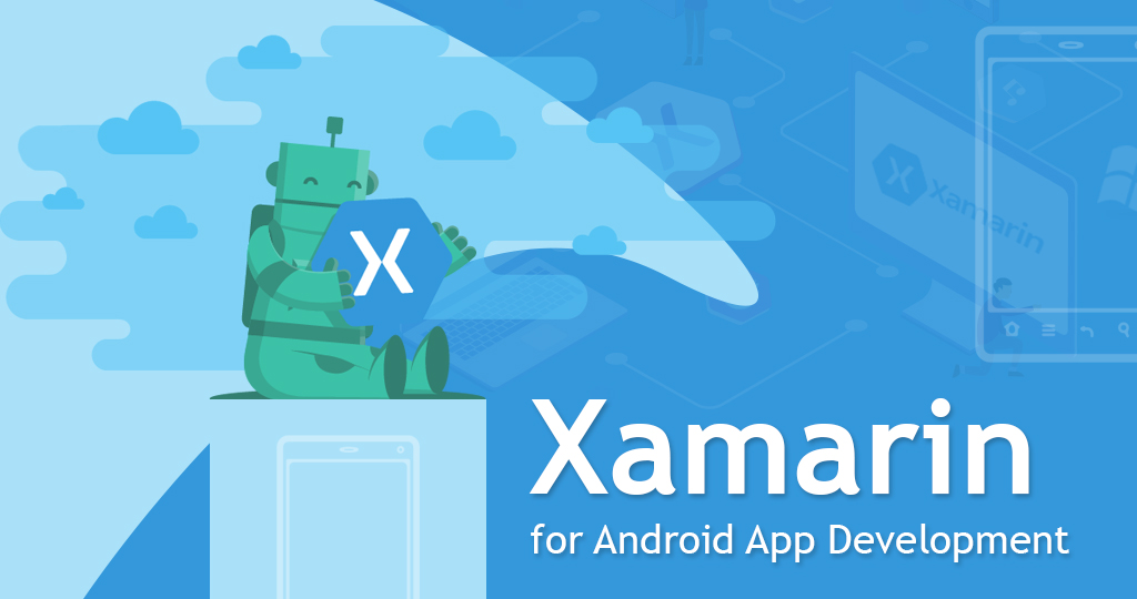 Xamarin for Android App Development