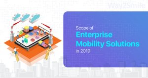 SCOPE OF MOBILITY SOLUTIONS